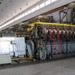 Umbau der Motore für Erdöl – Dualbetrieb